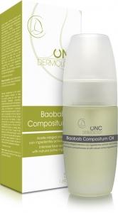 ONC Dermology Baobab Compositum Oil