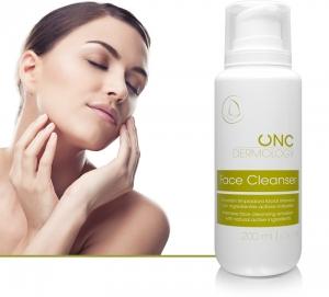 ONC Dermology Face Cleanser