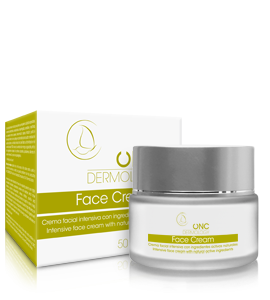 ONC Dermology Face Cream