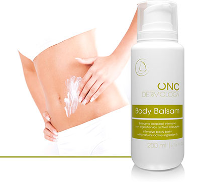 Body Balsam product image
