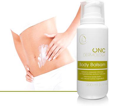 Imagen producto Body Balsam de ONC Dermology