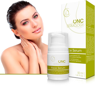 Imagen producto Face Serum de ONC Dermology