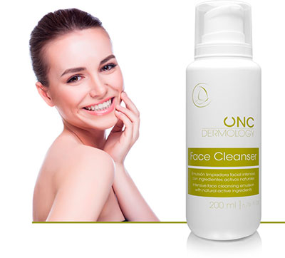Face Cleanser product image
