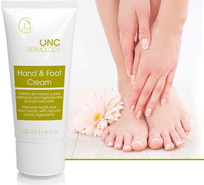 Imagen producto Hand&Foot Cream de ONC Dermology
