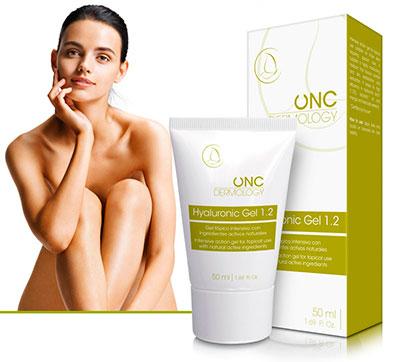 Imagen producto Hyaluronic Gel de ONC Dermology