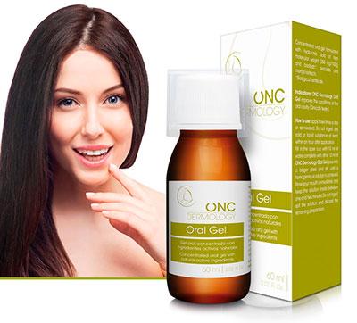 Imagen producto Gel Oral de ONC Dermology