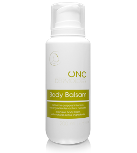 ONC Dermology Body Balsam
