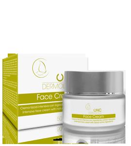 ONC Dermology Face Cream