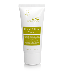 ONC Dermology Hand Foot Cream