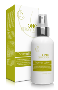 ONC Dermology Thermal Lotion