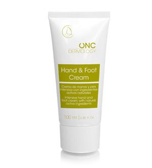 Hand & Foot Cream