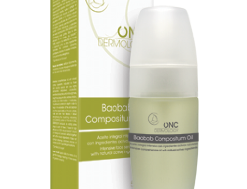 Baobab Compositum Oil