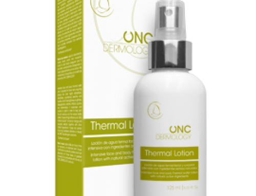 Thermal Lotion
