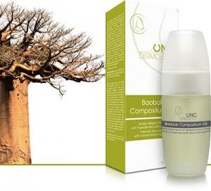 Imagen producto Baobab Compositum Oil de ONC Dermology